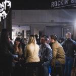 Brasserie Rosny Rockin Beer Festival