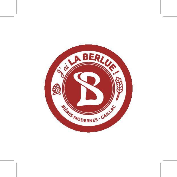 Logo Berlue HD