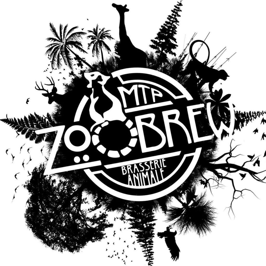 Brasserie ZooBrew logo 1